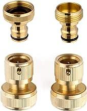Litorange Garden Hose Brass Repair Kit 5/8