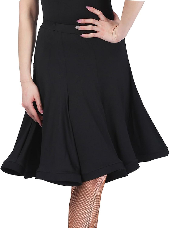 Full Nice Latin Dance Skirts