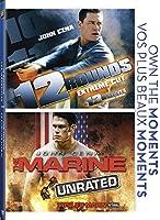 12 Rounds/Marine [DVD]