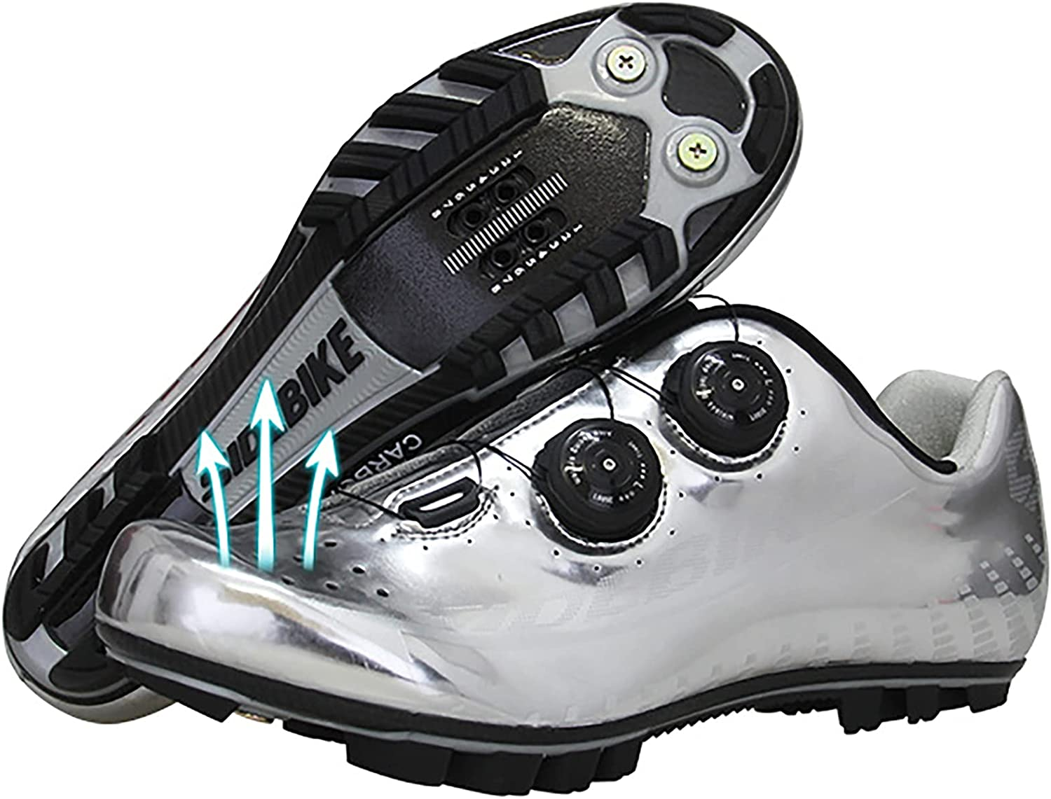 70% OFF Outlet Unisex Adults Advanced Max 77% OFF Road Biking Shoes Carbon Fiber Much Not