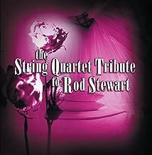 The String Quartet Tribute to Rod Stewart