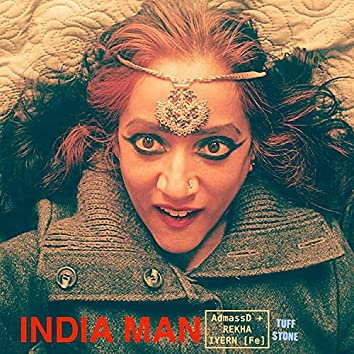 India Man (feat. AdmassD)