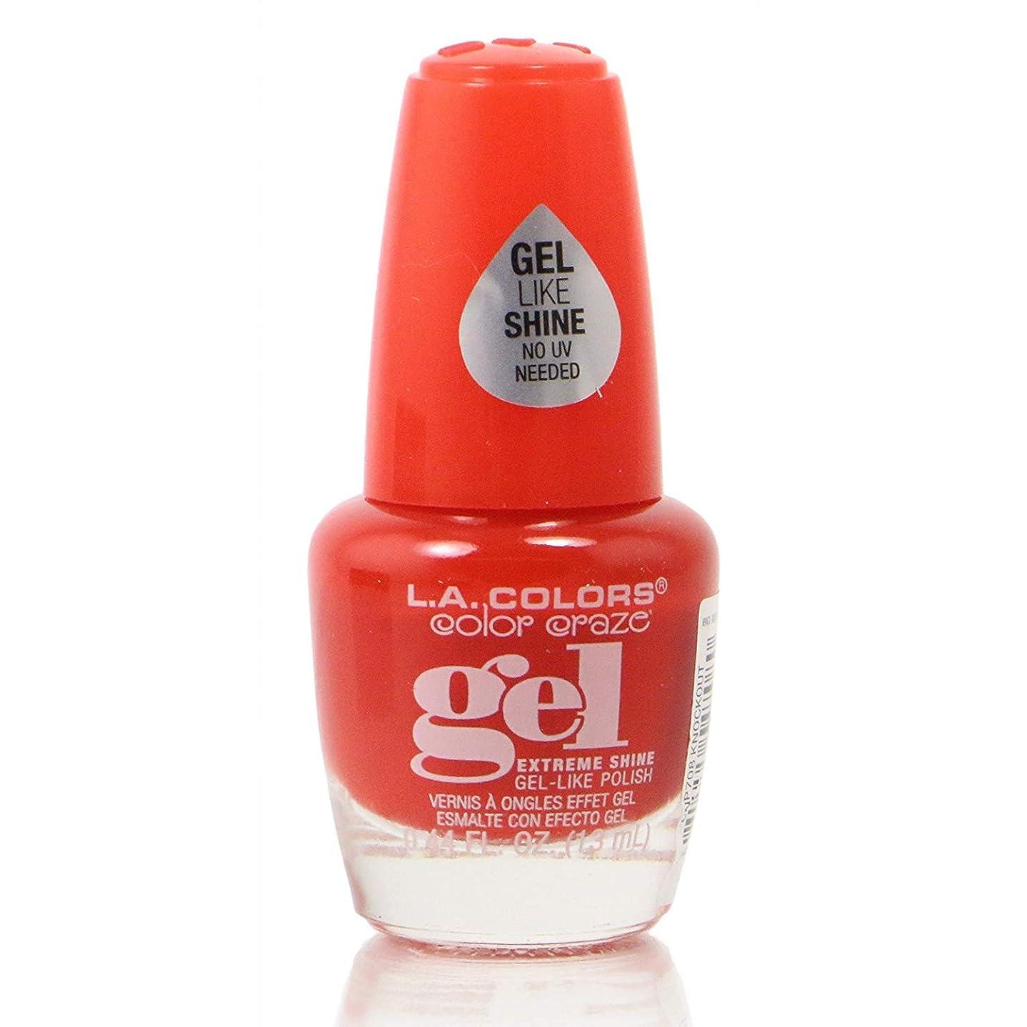 オーストラリア人敬なレンドLA Colors 美容化粧品21 Cnp708美容化粧品21