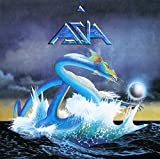 Asia – Asia Geffen Records – GHS 2008 - 1982 Genre: Rock Style: Pop - 12' Vinyl Record LP Album - Original US Pressing NM