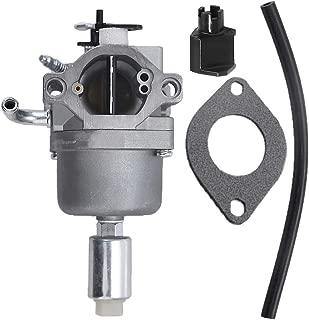 Anxingo 594603 Carburetor for Briggs & Stratton 594603 591734 796110 844717 Replaces 31E877-1502-G1