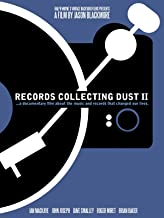 Records Collecting Dust II