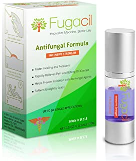 Best over the counter foot fungal treatment Reviews
