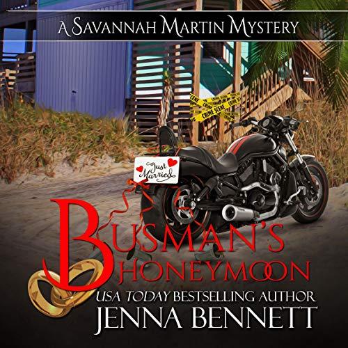 Busman's Honeymoon cover art