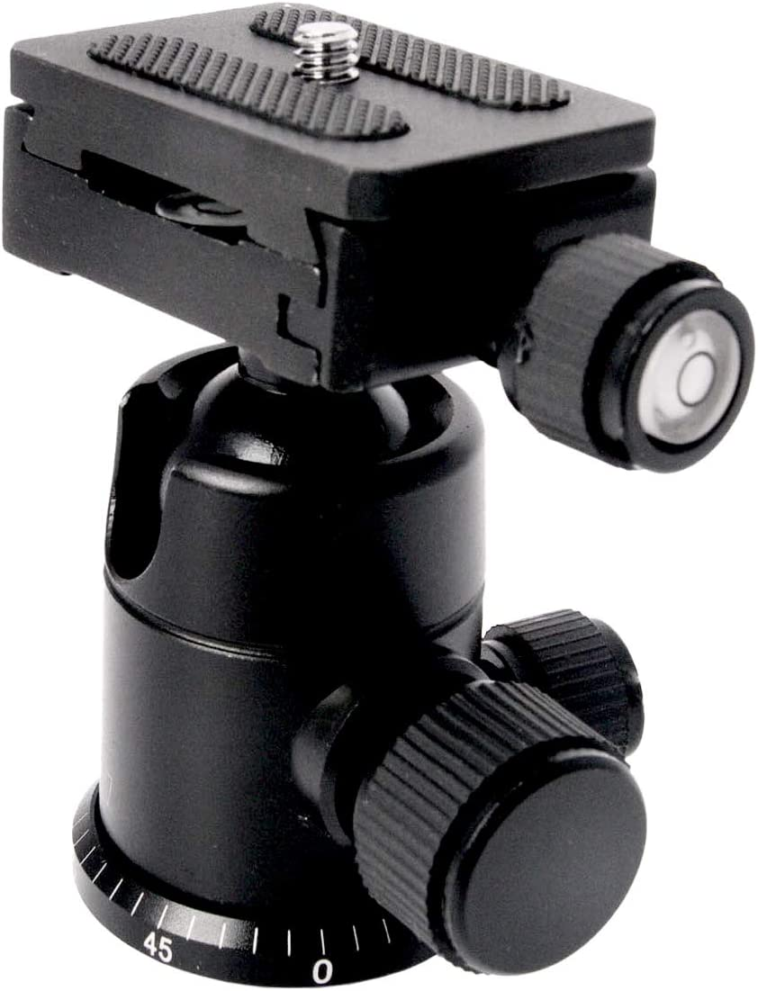 Sunset Foto All Metal Tripod Monopod Ball w Head Type stores are sold Today's only Arca-Swiss