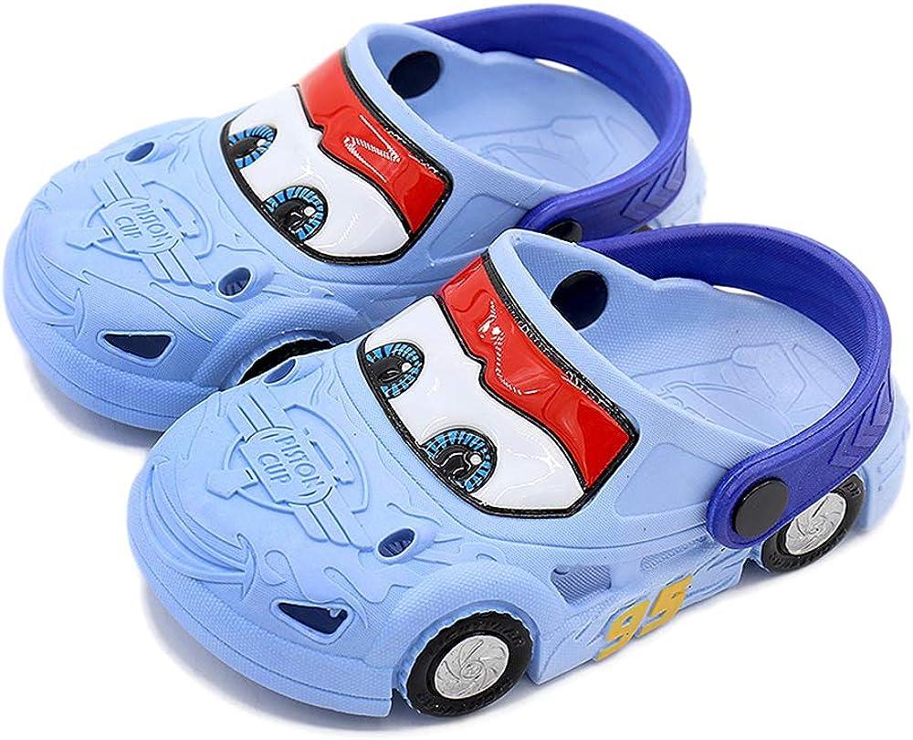 XDG Toddler Boys Lightning McQueen Non
