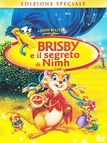 Brisby E Il Segreto Di Nimh (Special Edition)