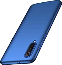 Anccer Compatible for Xiaomi Mi 9 Pro Case [Ultra-Thin] [Anti-Drop] Premium Material Slim Full Protection Cover for Xiaomi Mi 9 Pro (Blue)