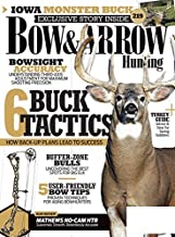bow and arrow magazine subscriptions