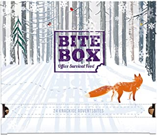 BiteBox Adventskalender Christmas, 1er Pack 1 x 1 kg