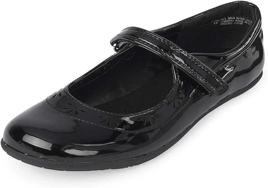 The Children's Place Unisex-Child Flat Shoes Sneaker