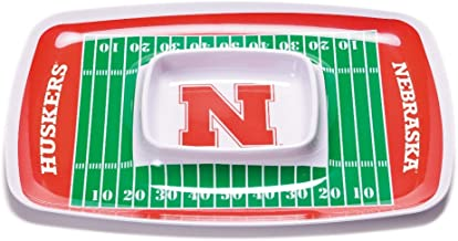 NCAA unisex Chip & Dip Tray