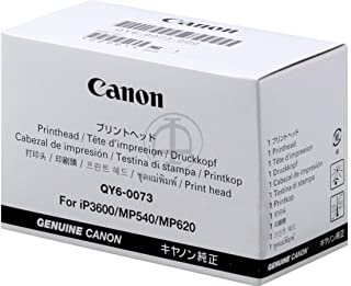 Genuine Canon QY6-0073 Printhead for Pixma IP3600 MP540 MP620 MX860 MX870 Printer Print Head