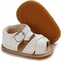 Amazon.com: First Walking Sandals