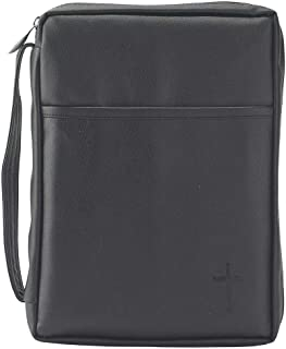 Best bible cover black Reviews