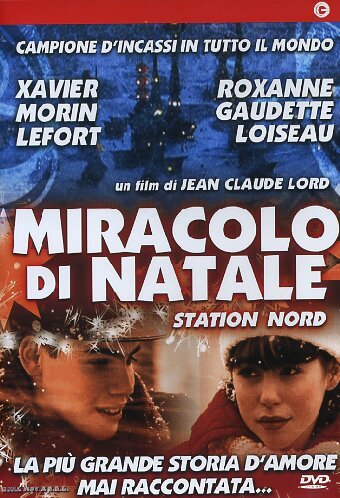 Miracolo Di Natale - Station Nord