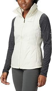 Columbia Women's Plus Size Mix It Around II Vest