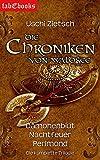 Die Chroniken von Waldsee 1-3: Dämonenblut, Nachtfeuer, Perlmond: Trilogie Gesamtausgabe