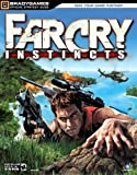 Far Cry(tm) Instincts Official Strategy Guide (Official Strategy Guides (Bradygames)) by Michael Lummis (2005-10-03) - BradyGames - 03/10/2005