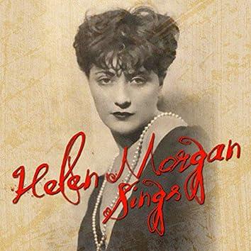 Helen Morgan Sings