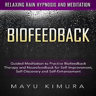Biofeedback audiobook cover art