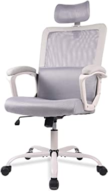 Office Chair, Mesh Office Chair, Ergonomic Office Desk Chair Computer Task Chair