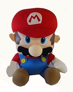Nintendo Super Mario Plush - 16inMario Brother Beanie Plush