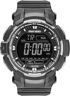 Relógio Mormaii Digital Action Wave MO8121AA8C Preto