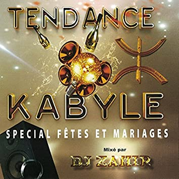 Tendance kabyle: Spécial fêtes et mariages