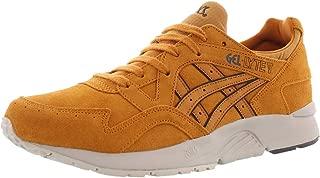 ASICS Mens Gel-Lyte V Casual Shoes, Tan, 10