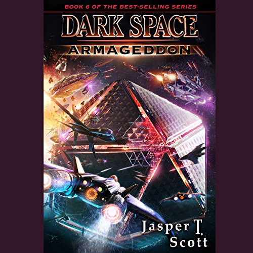 Armageddon cover art