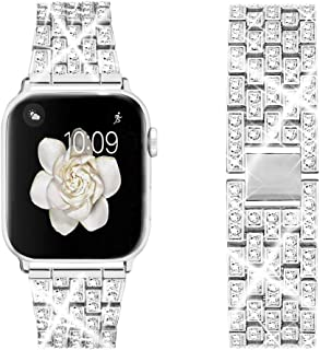 Best rhinestone watch bands Reviews