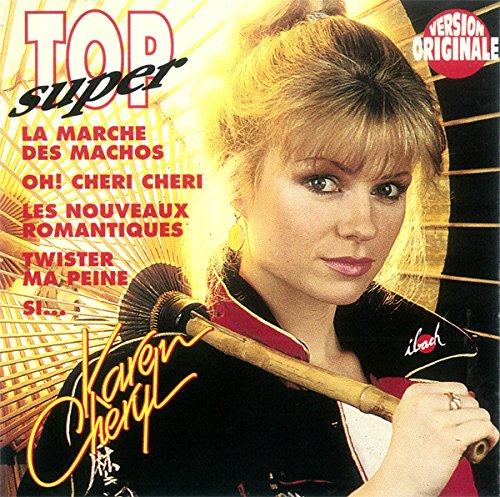 Top Super - Karen Cheryl