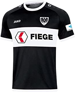 JAKO SC Preussen Münster tröja Away