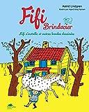 FIFI - BD 1 - Fifi s'installe et autres bandes dessinées