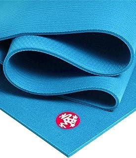 マンドゥカ(Manduka) PRO ヨガマット(6mm) 20SS ヨガマット 日本正規品/ドレスデンブルー(ブルー) Fサイズ 401105004-063-F