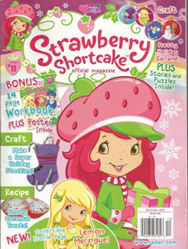Strawberry Shortcake Magazine - 2