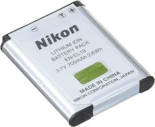 NIKON EN EL 19 Lithium Battery