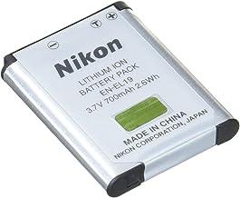 Nikon EN-EL19 - Batería para Coolpix S3100 (Li-Ion, 700 mAh, 3.7 V)