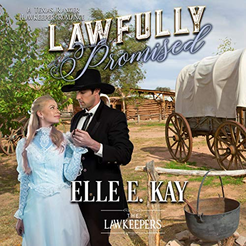 Lawfully Promised audiobook cover art