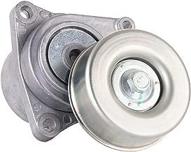 Belt Tensioner Fit for 2002-2012 Nissan Altima 2008-2013 Nissan Rogue 2002-2012 Nissan Sentra INEEDUP Engine Serpentine timing Belt Tensioner