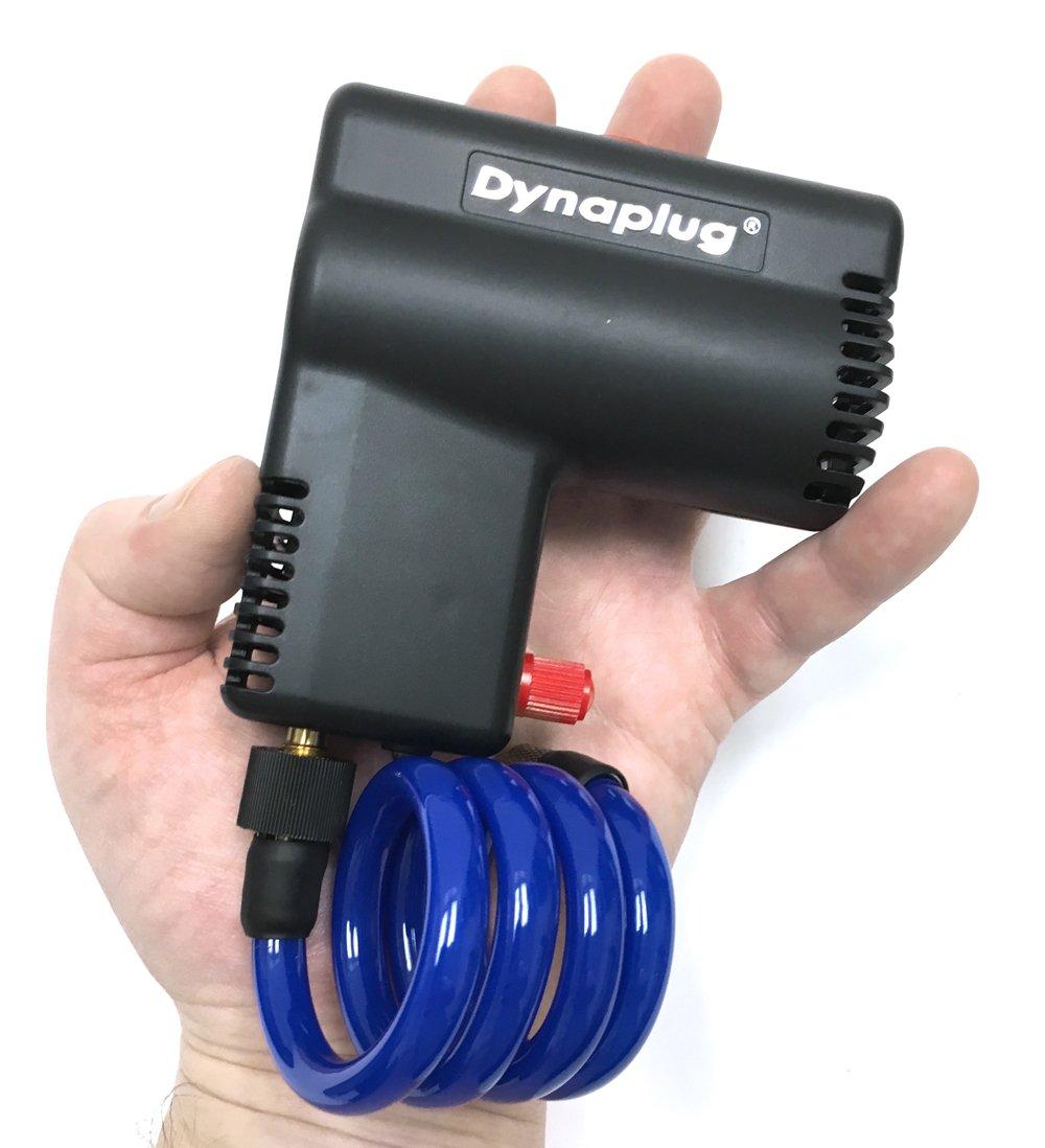 Dynaplug Ultra Compact Volt Inflator