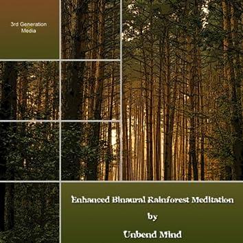 Enhanced Binaural Rainforest Meditation