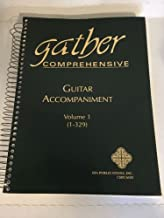 Gather Comprehensive Guitar Accompaniment Volume 1 (1-329)