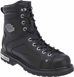 Harley-Davidson Men's Abercorn Motorcycle Boot