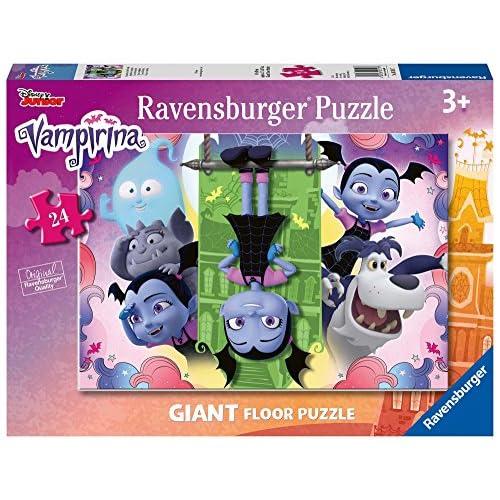 Ravensburger Vampirina - Puzzle 24 Pezzi